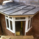 Lead Porch, Sevenoaks, Kent