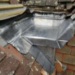 lead valley, RT Alkin roofing, lead roofing, flimwell