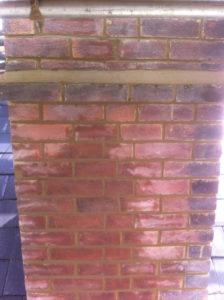 lead chimney flashings, RT Alkin, roofing Tenterden