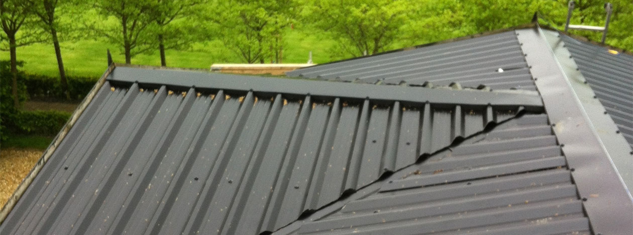 Lead & GRP Fibreglass Roofing Services